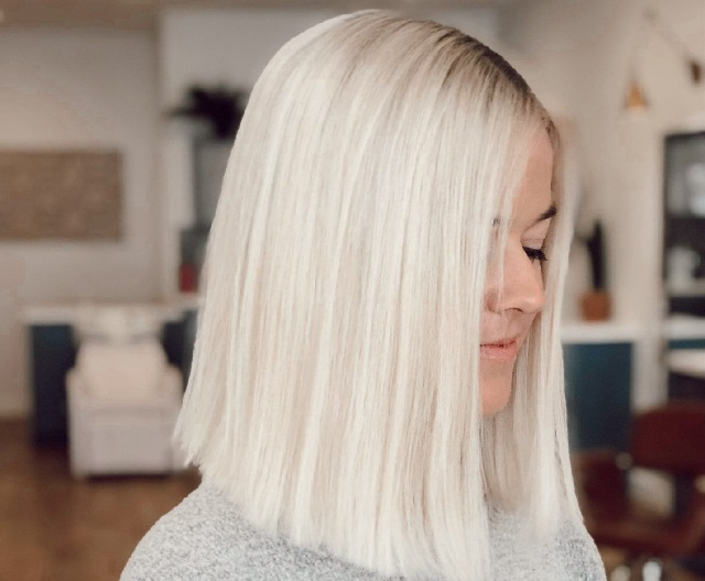 The Right Way to Lighten Synthetic Hair with Peroxide ...
